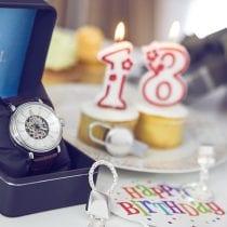 Migliori gadget 18 anni compleanno ragazza: modelli e sconti. I bestsellers