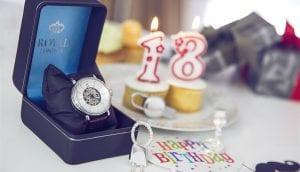 offerte gadget 18 anni compleanno ragazza