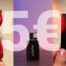 Classifica gadget 5 euro: opinioni e sconti. Scegli i migliori