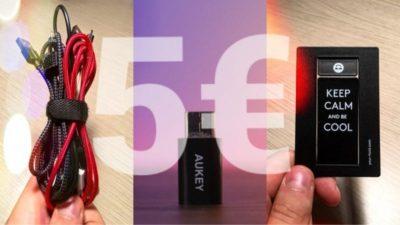 prezzi gadget 5 euro