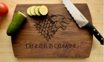 offerte gadget Game of Thrones