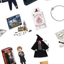 Classifica gadget Harry Potter a meno di 5 euro: recensioni e sconti. Guida all' acquisto
