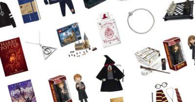 migliori gadget Harry Potter a meno di 5 euro