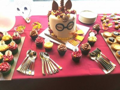 sconti gadget Harry Potter compleanno