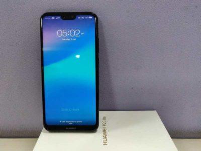migliori gadget Huawei p20 lite