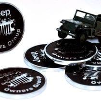 Migliori gadget Jeep: recensioni e migliori prezzi. Gli imperdibili