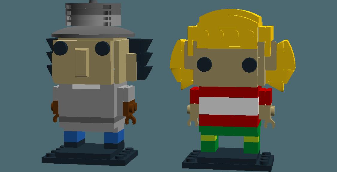offerte gadget LEGO