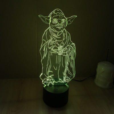 prezzi gadget Yoda