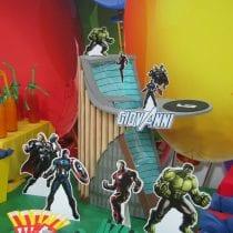 Classifica gadget degli Avengers compleanno bambini: opinioni e offerte. Gli ultimi modelli