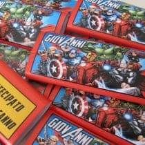 Migliori gadget degli Avengers: recensioni e offerte. Scegli i migliori