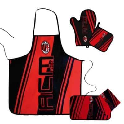 prezzi gadget del Milan