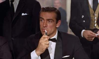 sconti gadget di 007 james bond