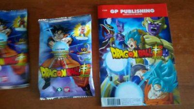 sconti gadget di Dragon Ball