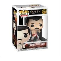 Migliori gadget di Freddie Mercury Queen: recensioni e miglior prezzo. I bestsellers