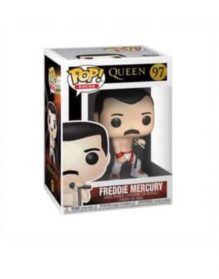 sconti gadget di Freddie Mercury Queen