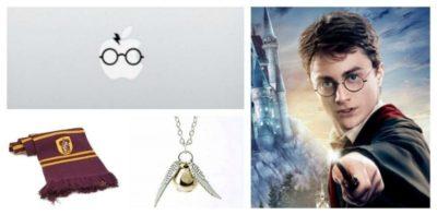 prezzi gadget di Harry Potter