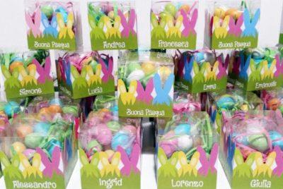 prezzi gadget di Pasqua