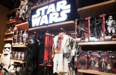 offerte gadget di Star Wars