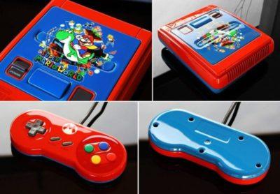 sconti gadget di Super Mario