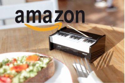 migliori gadget musicali