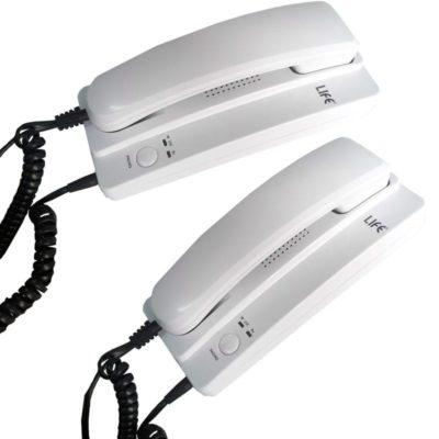prezzi interfono rete elettrica