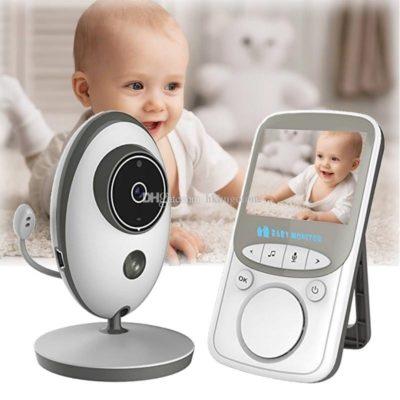 prezzi interfono video bambini