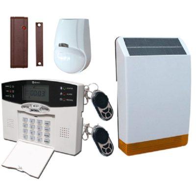 offerta kit allarme casa senza fili