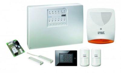 top kit allarme casa