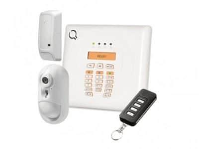 offerta kit allarme wireless