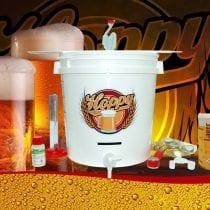 🏆Top 5 kit birra artigianale: alternative, offerte, i più venduti