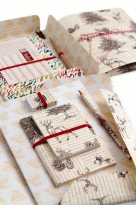 sconto kit calligrafia