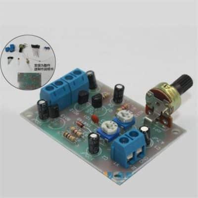 prezzi kit componenti elettronici