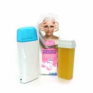 offerta kit depilazione
