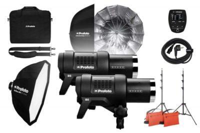 miglior kit fotografico professionale