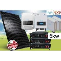 🏆Top 5 kit fotovoltaico con accumulo: opinioni, offerte, la nostra selezione
