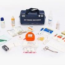 🏆Top 5 kit primo soccorso auto: recensioni, offerte, la nostra selezione