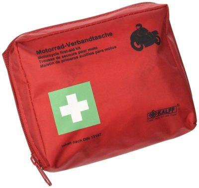 offerta kit primo soccorso moto