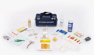 sconto kit pronto soccorso aziendale