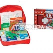 🏆Classifica migliori kit pronto soccorso casa: recensioni, offerte, guida all' acquisto