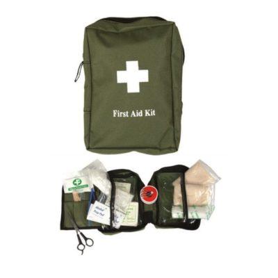prezzi kit pronto soccorso militare
