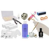 🏆Classifica migliori kit ricostruzione unghie acrilico: opinioni, offerte, i più venduti