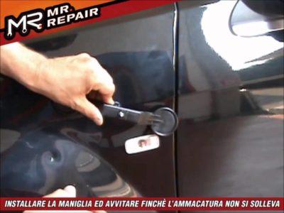 miglior kit riparazione carrozzeria auto