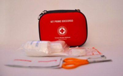miglior kit soccorso