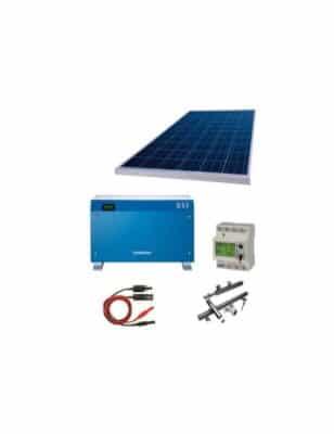 prezzi kit solare fotovoltaico