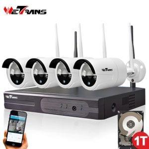 prezzi kit telecamere wifi