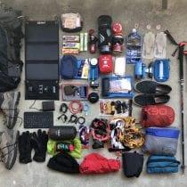 🏆Top 5 kit trekking: opinioni, offerte, guida all' acquisto