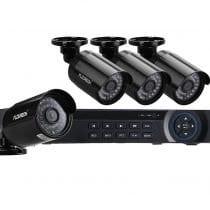 🏆Top 5 kit videosorveglianza esterno: opinioni, offerte, la nostra selezione