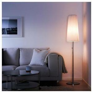 miglior lampade da terra IKEA