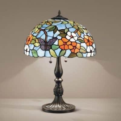 promozione lampade Tiffany