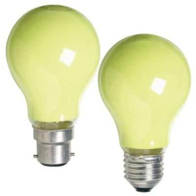 offerta lampade antizanzare